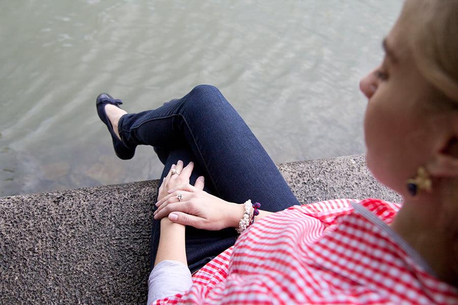 Meine Erfahrungen mit einer Bluse von byMi