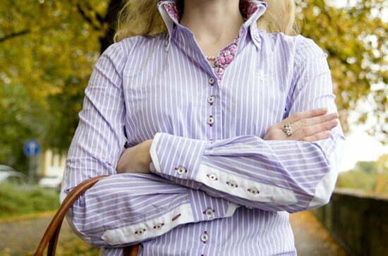 Getestet: Bluse von Fior da Liso
