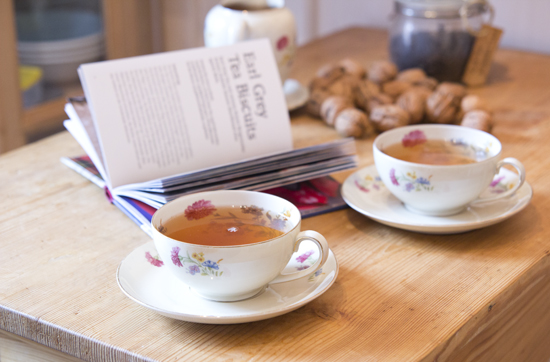 Russian Tea Cakes von Theresa Baumgärtner