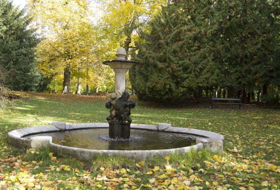 Ringpark Würzburg