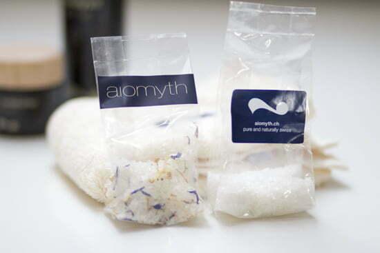 aiomyth: Schweizer Naturkosmetik