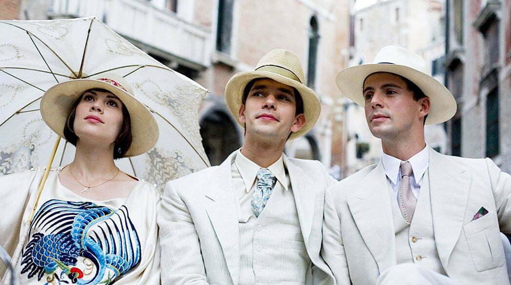 Brideshead: Die kühle Welt des englischen Adels
