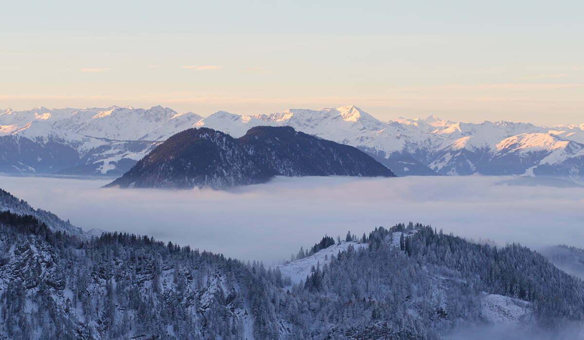 Hüttentour: Unterwegs im Kaisergebirge