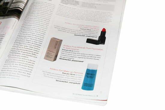 Ökotest: Kosmetik und Wellness