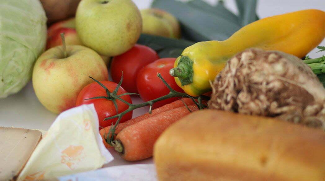 Chemie im Essen: Der große Nahrungsmittel-Check