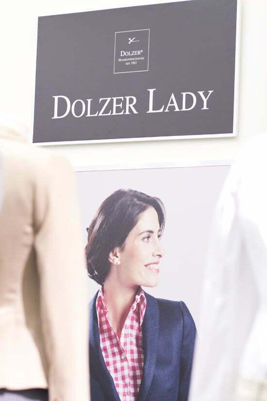 Dolzer Lady