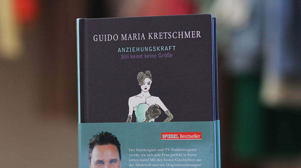Stilratgeber von Guido Maria Kretschmer: Anziehungskraft