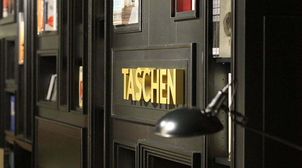 Der TASCHEN-Verlag lädt zur Modernist Cuisine