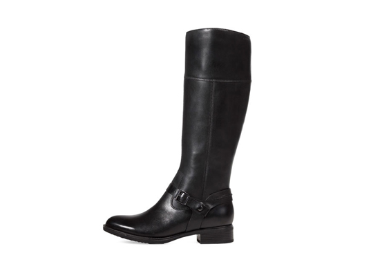 GEOX: Felicity ABX Boots