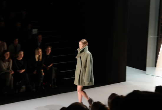 Dorothee Schumacher: Fashion Week Berlin 2014/15