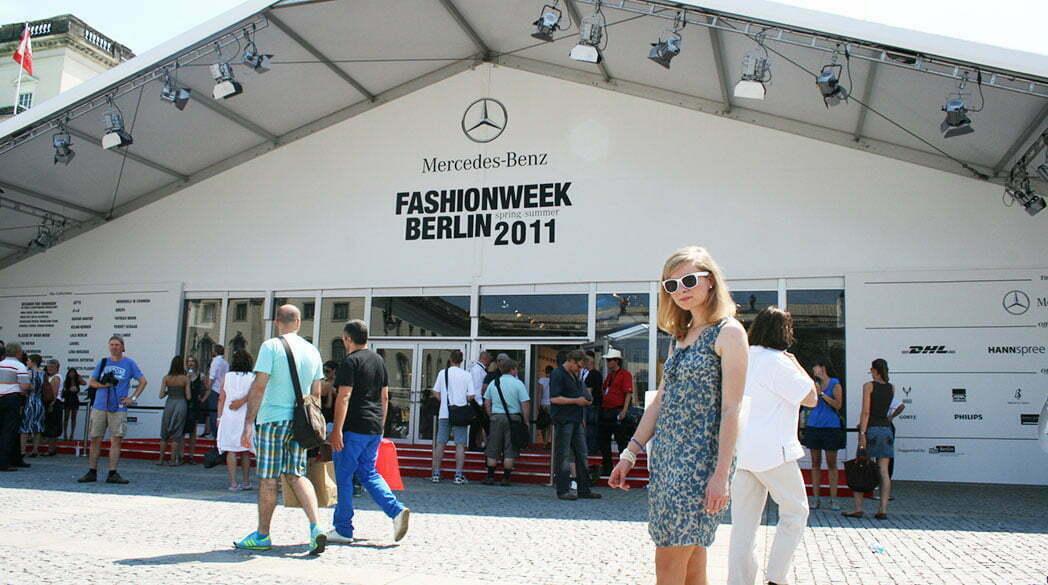 Ein paar Gedanken zur Fashion-Week in Berlin