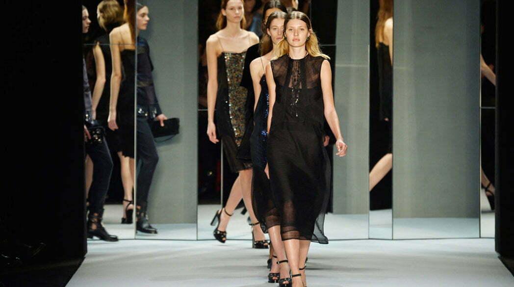Dorothee Schumacher Fashion Week 2014