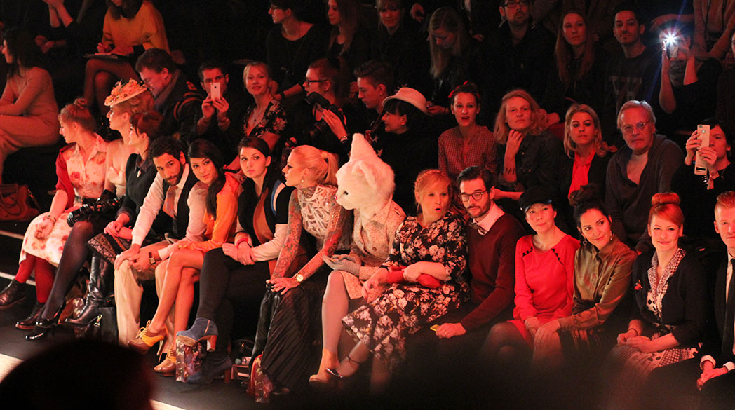 Fashion-Week Rückblick: Tag 1 und Tag 2