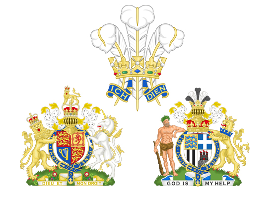 Royal Warrants: Die Hoflieferanten des britischen Königshauses