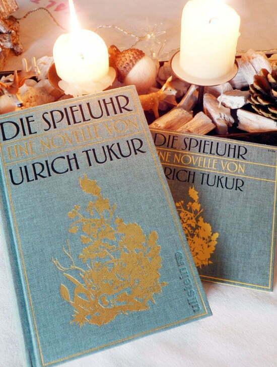 Die Spieluhr von Ulrich Tukur