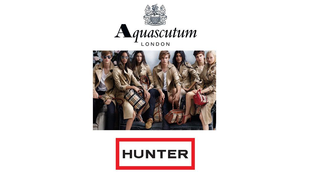 Royal Warrants: Die königlichen Modemacher
