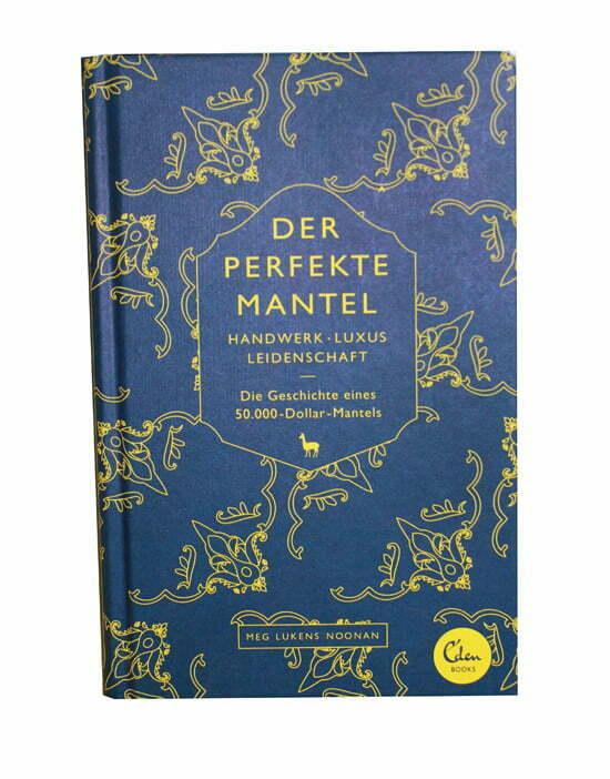 """""""Der perfekte Mantel"""" von Meg Lukens Noonan"""