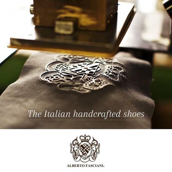 Stiefel von Alberto Fasciani