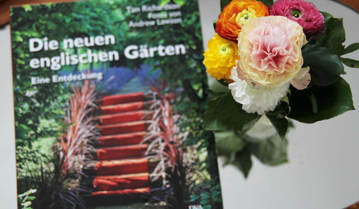 Lady-Tipps: Drei wunderbare Gartentipps