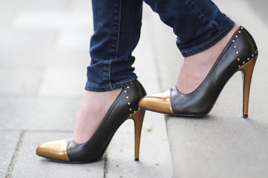 Pumps von Jaimie Jacobs