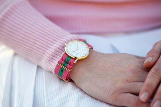 Meine Erfahrungen mit einer Uhr von Paul Hewitt