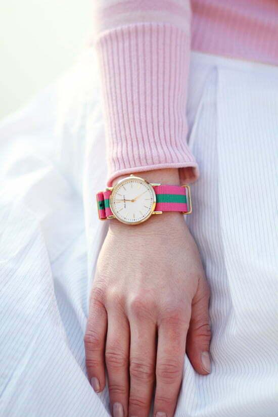 Erfahrungen mit einer Uhr von Paul Hewitt