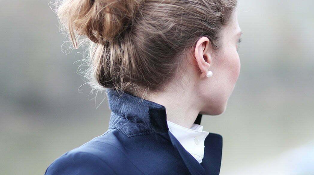 Outfitpost: Equestrian Style mit Pikeur-Blazer