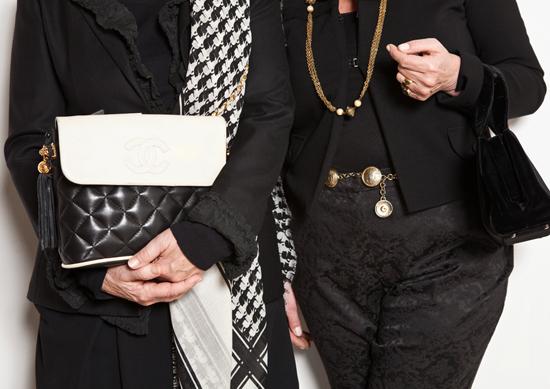 Stilbrise: Der Modeblog vom Hamburger Museum