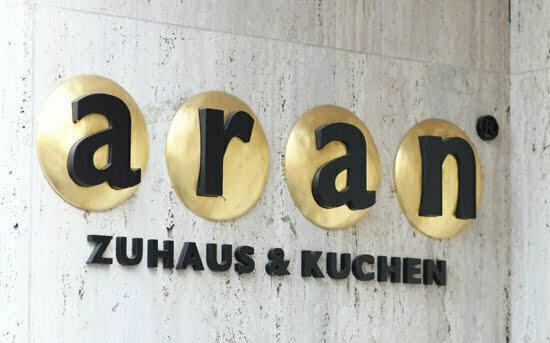 Die besten Cafés in Rosenheim: Das aran