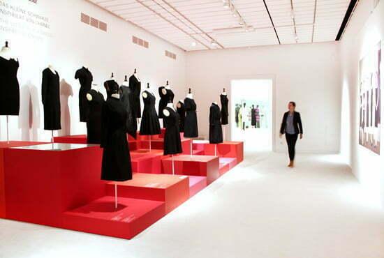 """Ausstellungstipp: """"Mythos Chanel"""" in Hamburg"""
