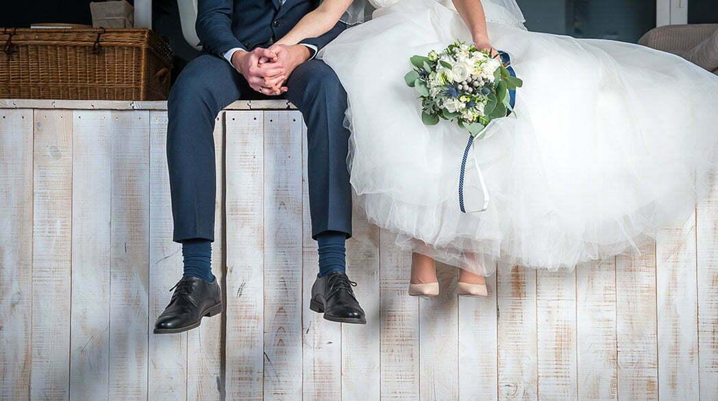 Hochzeitsspecial Teil 2: Die Garderobe des Herren