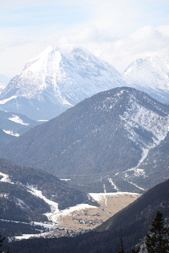 Hüttentour: Die Pleisenhütte im Karwendelgebirge