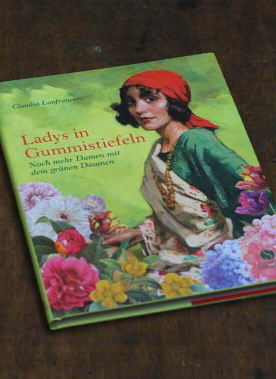 Claudia Lanfranconi - Ladys in Gummistiefeln