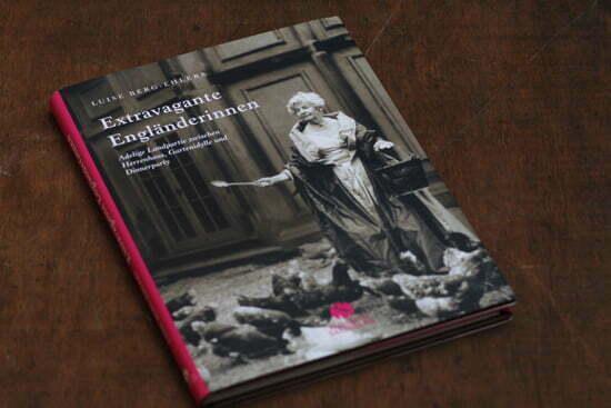 Luise Berg-Ehlers - Extravagante Engländerinnen