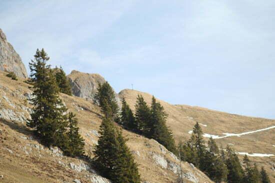 Hüttentour: Das Rotwandhaus im Mangfallgebirge