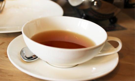 Lieblingsplätze auf Sylt: Teehaus Keitum