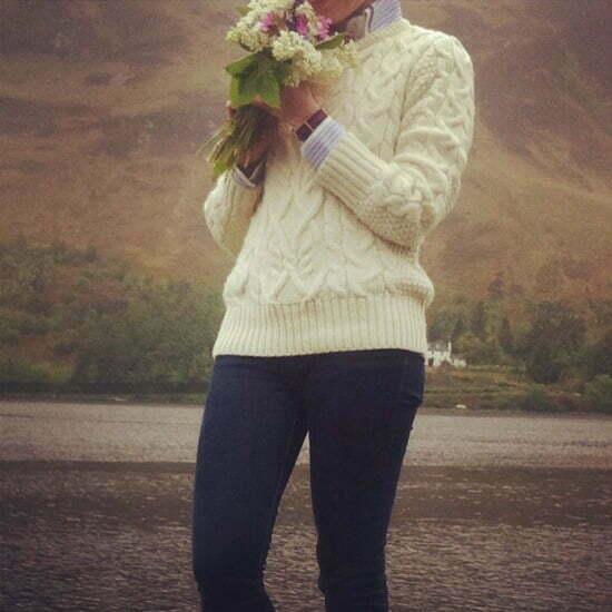 Unsere Schottland-Reise Lady-Blog