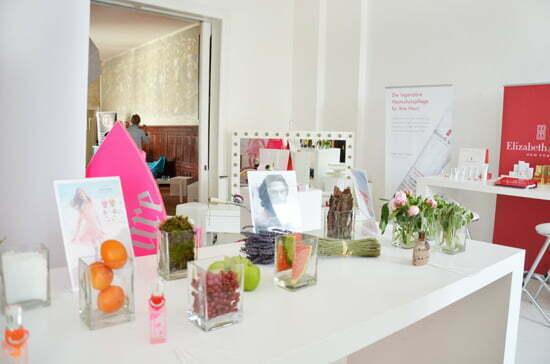 BeautyBloggerCafé