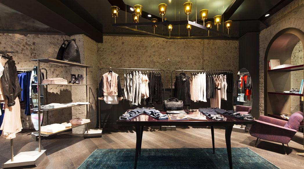Lady-Tipps: 3 besondere Store-Konzepte in Berlin