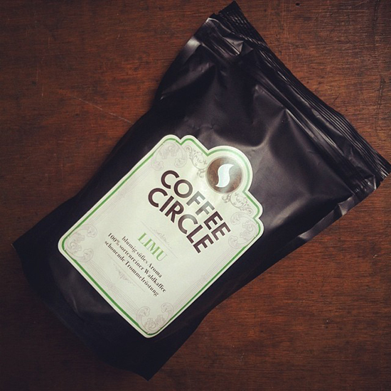 COFFEE CIRCLE Erfahrungen