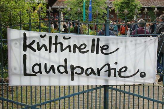 Kulturelle Landpartie im Wendland
