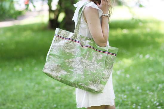 Linodi Shopper
