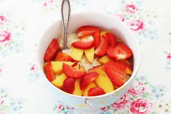 Das beste Porridge-Rezept