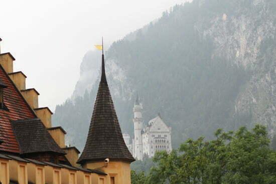 Tipps für die Romantische Straße: Neuschwanstein