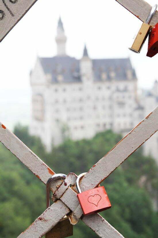 Eine Tour auf der Romantischen Straße - Unsere Tipps