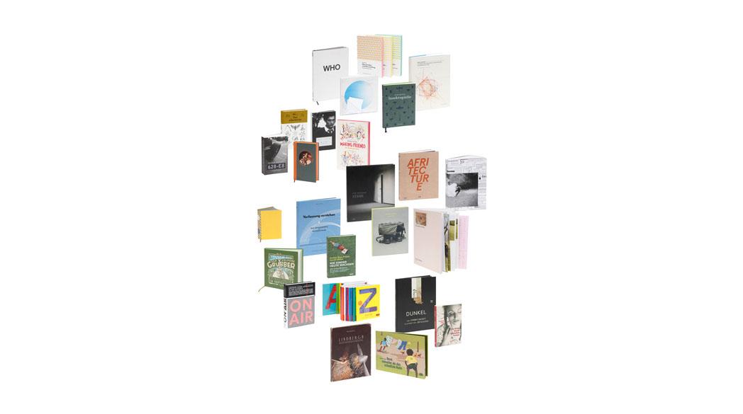 Die schönsten deutschen Bücher 2014