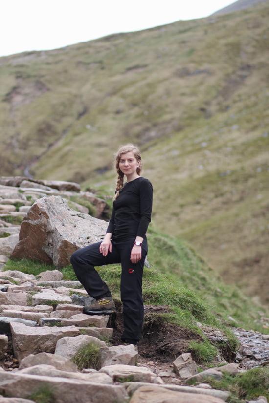 Ben Nevis: Tour auf Schottlands höchsten Berg
