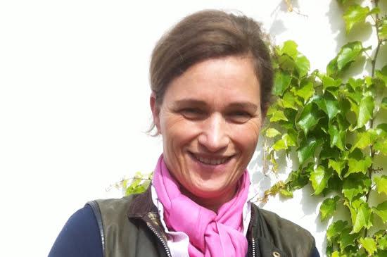 Sonja von Campenhausen von Kleine Jagdpartie