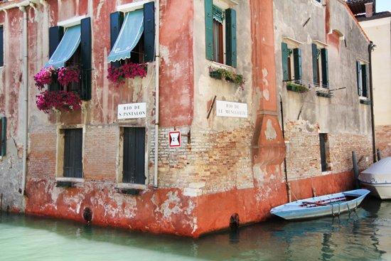 Venedig-Tipps für Spontan-Trip