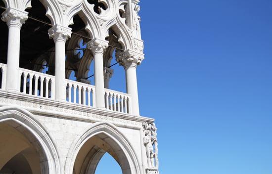 Spontan-Trip nach Venedig